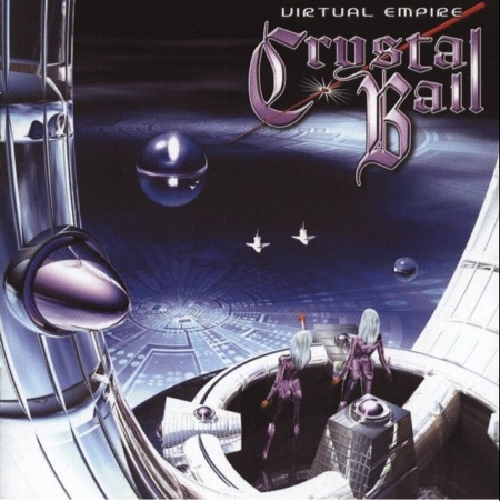 Crystal Ball - Discography (1999 - 2015)