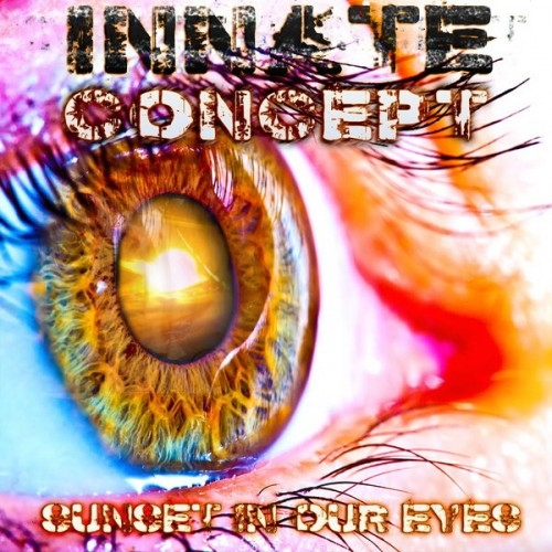 Innate Concept - Sunset In Our Eyes (2016)