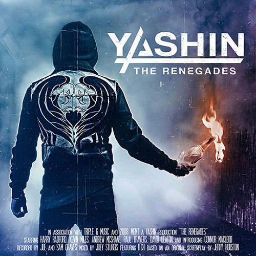 Yashin - The Renegades (2016)