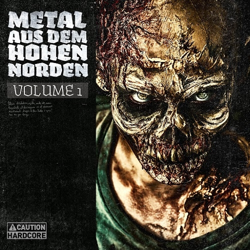 Various Artists - Metal Aus Dem Hohen Norden, Vol. 1 (2016)