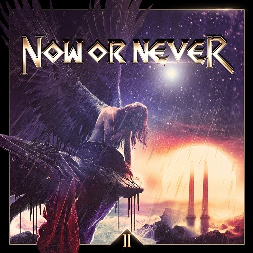 Now Or Never - II (2016)