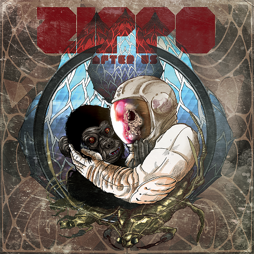 Zippo - After Us (2016)