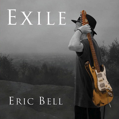 Eric Bell - Exile (2016)