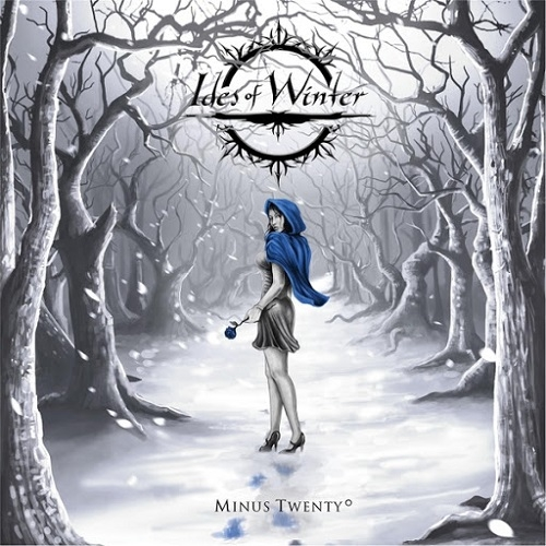 Ides of Winter - Minus Twenty Degrees (2016)