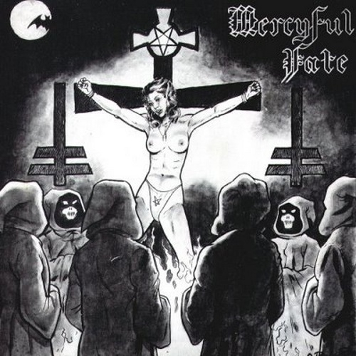 Mercyful Fate - Discography (1982 -1999)