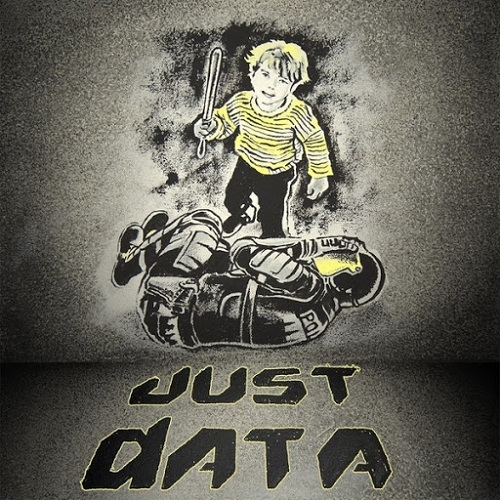 Just Data - Just Data (2016)