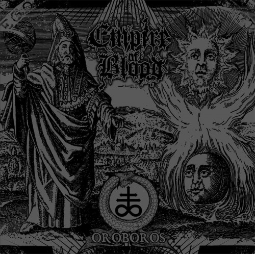 Empire Of Blood - Oroboros (2015)