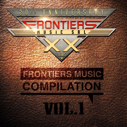 Various Artists - Frontiers Music Compilation Vol. 1 (2016)