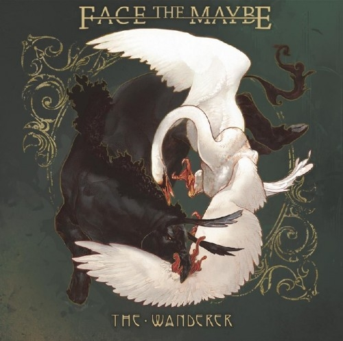 Face The Maybe - The Wanderer (2016)