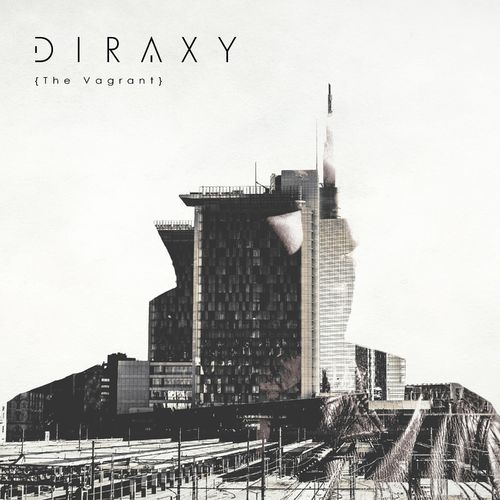 Diraxy - The Vagrant (2016)