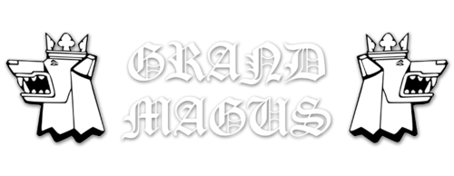 Grand Magus - Discography (2001 - 2015)