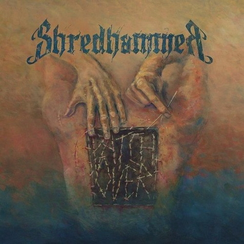 Shredhammer - Patch Over (2016)