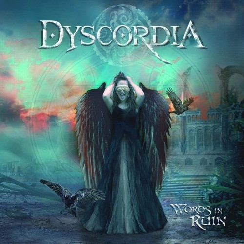 Dyscordia - Words In Ruin (2016)
