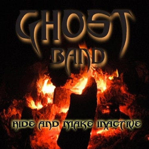 Ghost Band - Hide And Make Inactive (2016)