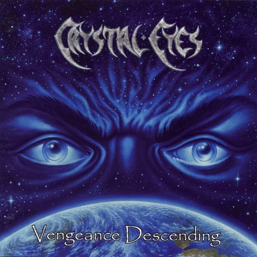 Crystal Eyes - Discography (1999 - 2014)