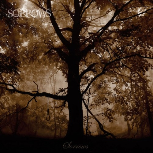 Sorrows - Sorrows (2015)