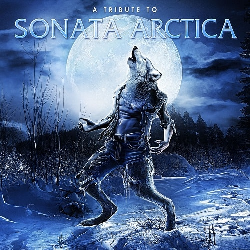 VA - A Tribute To Sonata Arctica (2015)