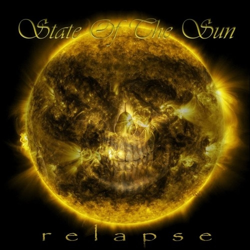 State Of The Sun - Relapse (2016)