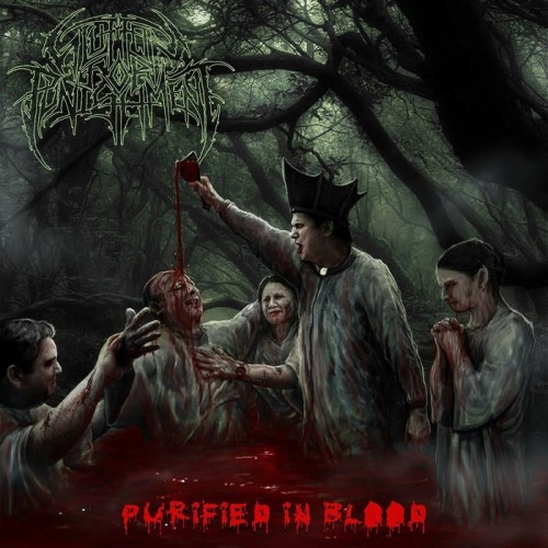 Glutton For Punishment - Purified In Blood (2015)