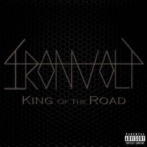 Ironvolt - King Of The Road (2016)