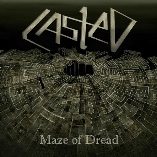 Casted - Maze of Dread (EP) (2016)
