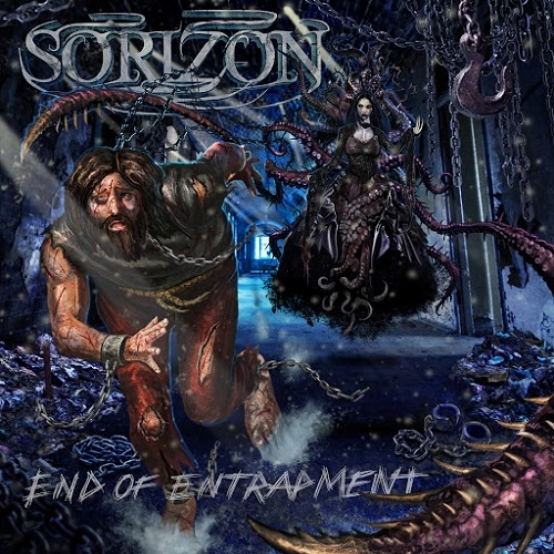 Sorizon - End of Entrapment (EP) (2016)
