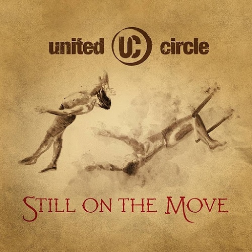 United Circle - Still On The Move (2016)