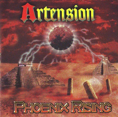 Artension - Discography (1996 - 2004)