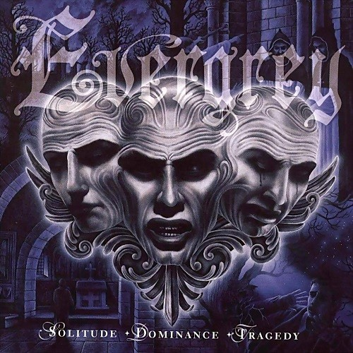 Evergrey - Discography (1998 - 2019)