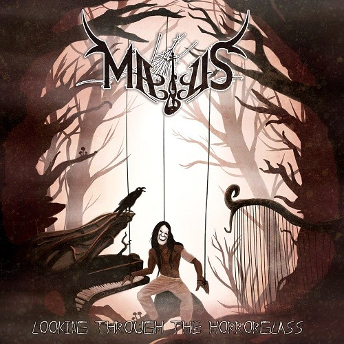 Malus - Looking Through The Horrorglass (2016)