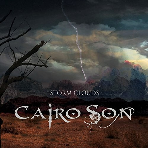 Cairo Son - Storm Clouds (2016)