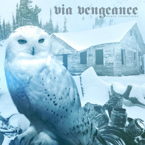Via Vengeance - Harsh Conditions (2016)