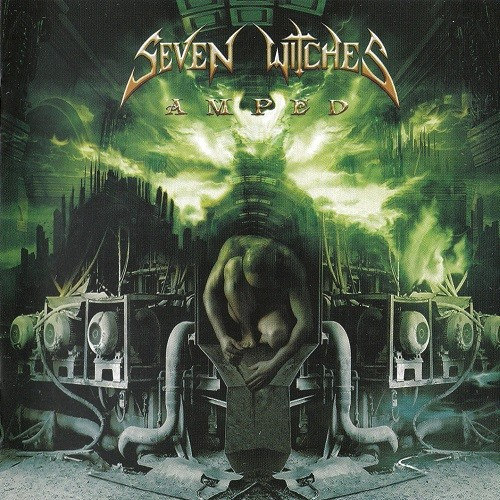 Seven Witches - Discography (1999 - 2015)