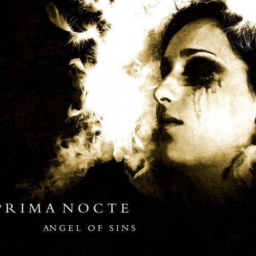 Prima Nocte - Angel Of Sins [EP] (2016)