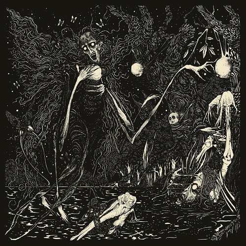 The Wakedead Gathering - Fuscus: Strings of the Black Lyre (2016)
