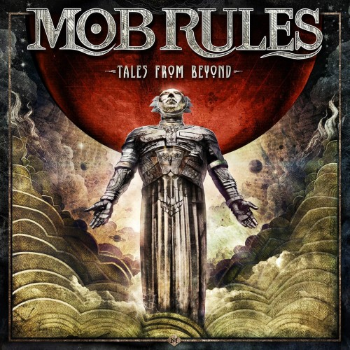Mob Rules - Discography (1999-2016)