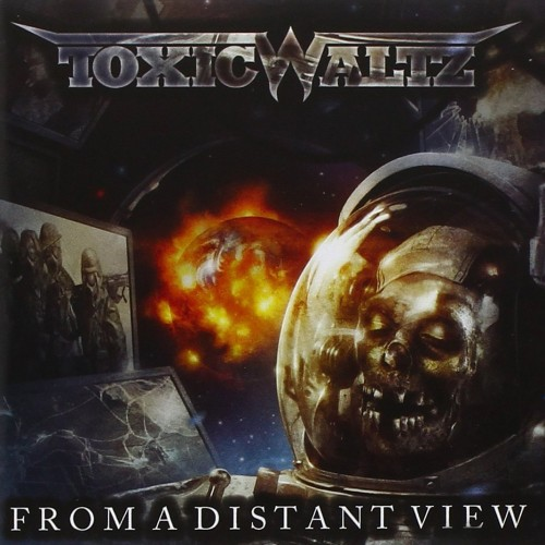 Toxic Waltz - From A Distant View (2016)