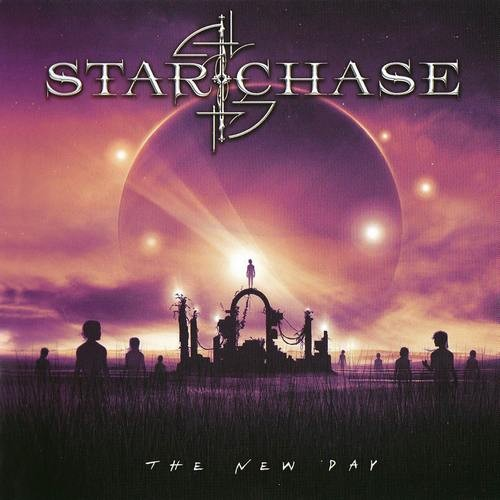 Starchase - The New Day (2016)