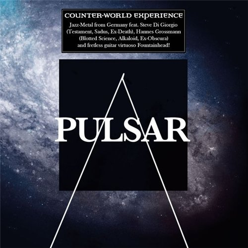 Counter-World Experience - Pulsar (2016)