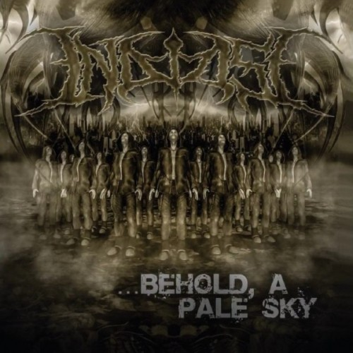 In Demise - ...Behold, A Pale Sky (2016)