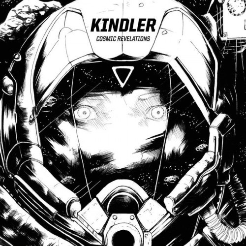 Kindler - Cosmic Revelations (2016)