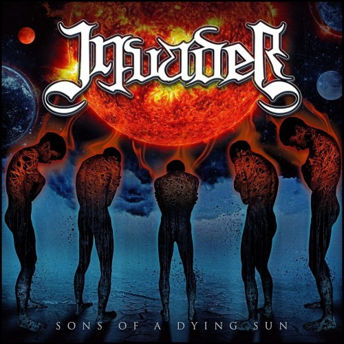 Invader - Sons Of A Dying Sun (2016)
