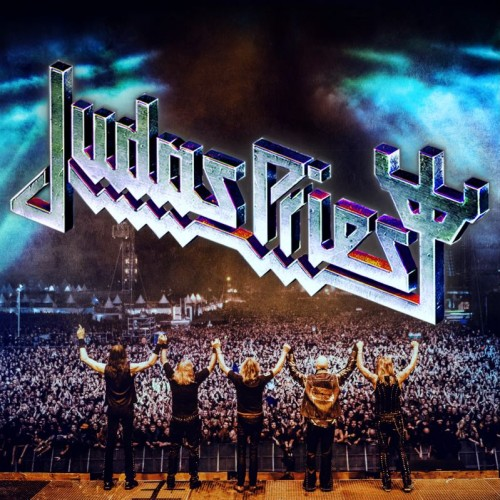 Judas Priest - Battle Cry (2016) (BDRip 1080p)