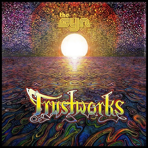 The Syn - Trustworks (2016)