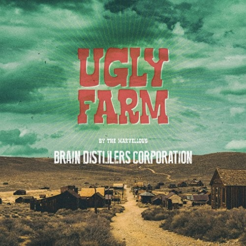 Brain Distillers Corporation - Ugly Farm (2016)
