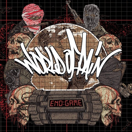 World Of Pain - End Game (2016)