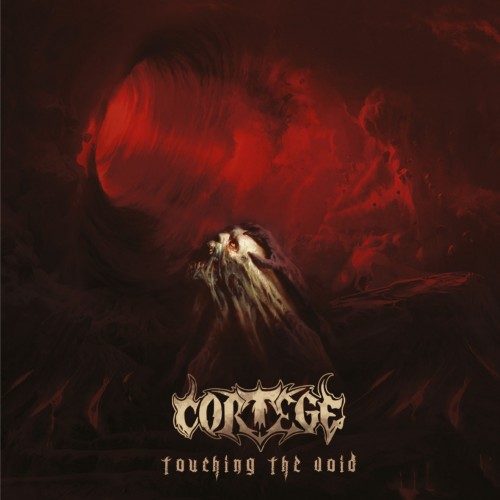 Cortege - Touching The Void (2016)
