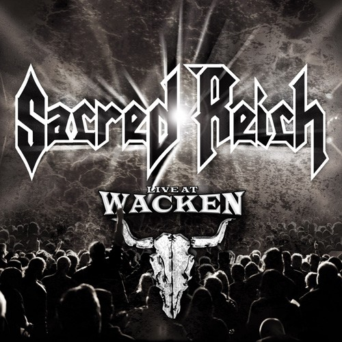 Sacred Reich - Discography (1986 - 2012)