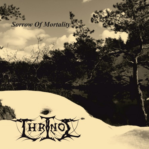 Thrinos - Sorrow of Mortality (2016)