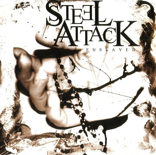 Steel Attack - Discography (1999 - 2008)